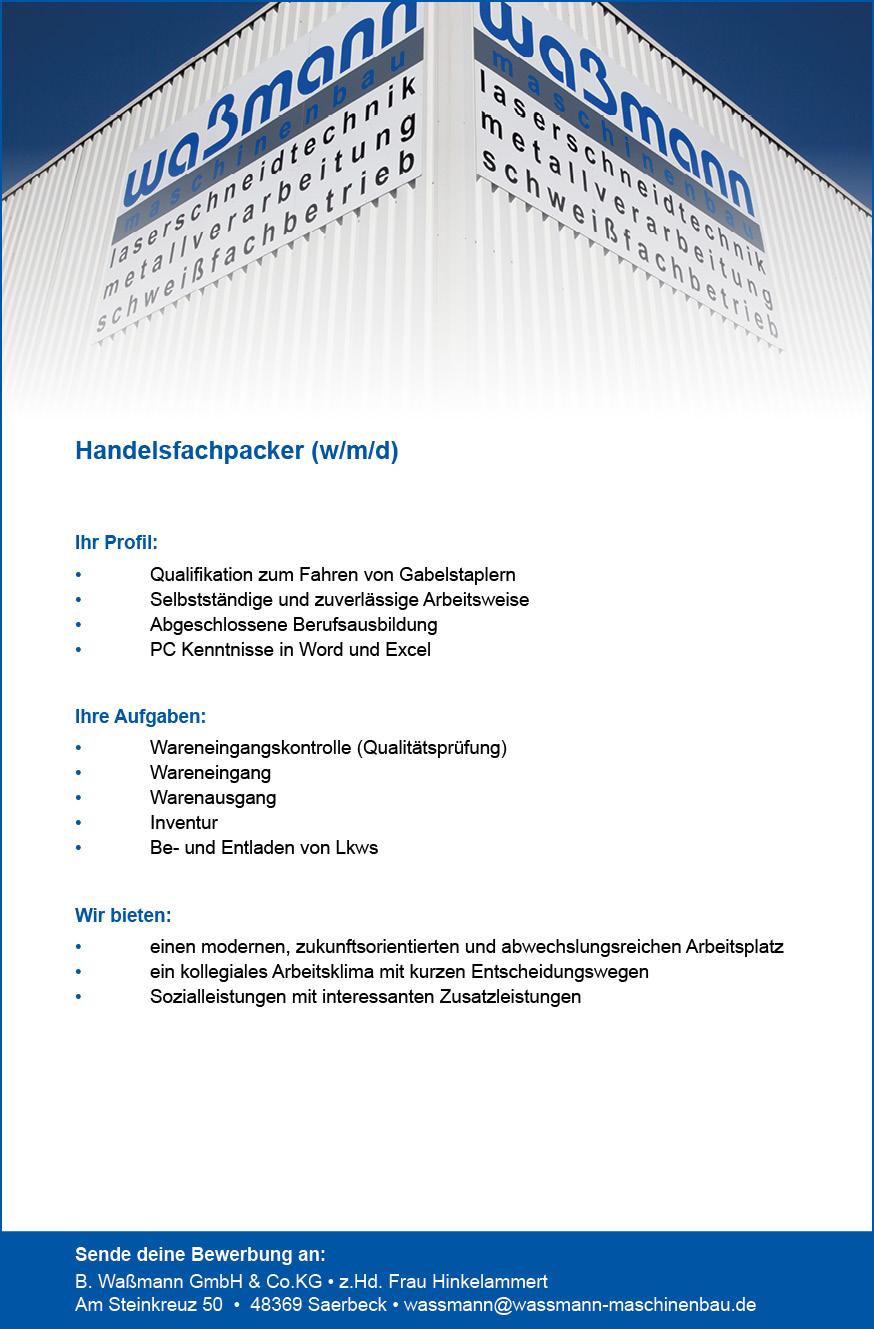 180255 Waßmann_Anz_Handelsfachpacker